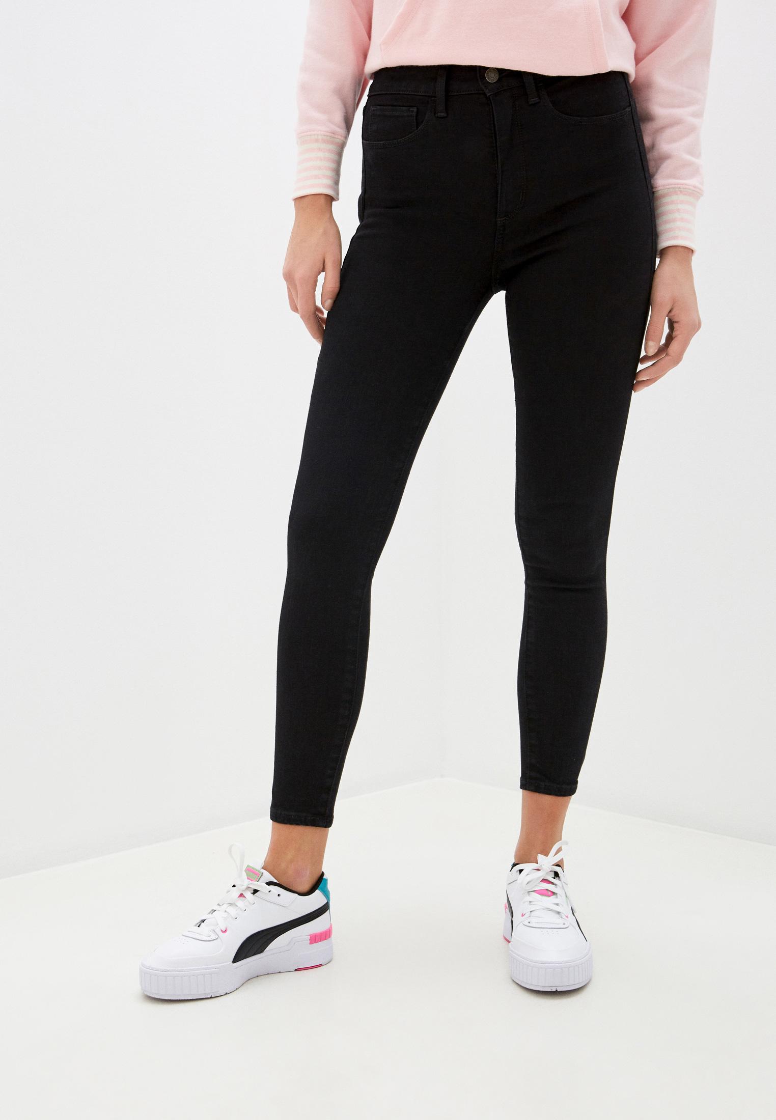 Зауженные джинсы Gap 600124