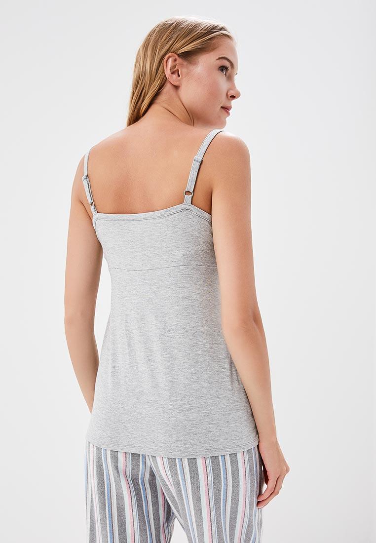 Домашняя футболка Gap Maternity 268897: изображение 3