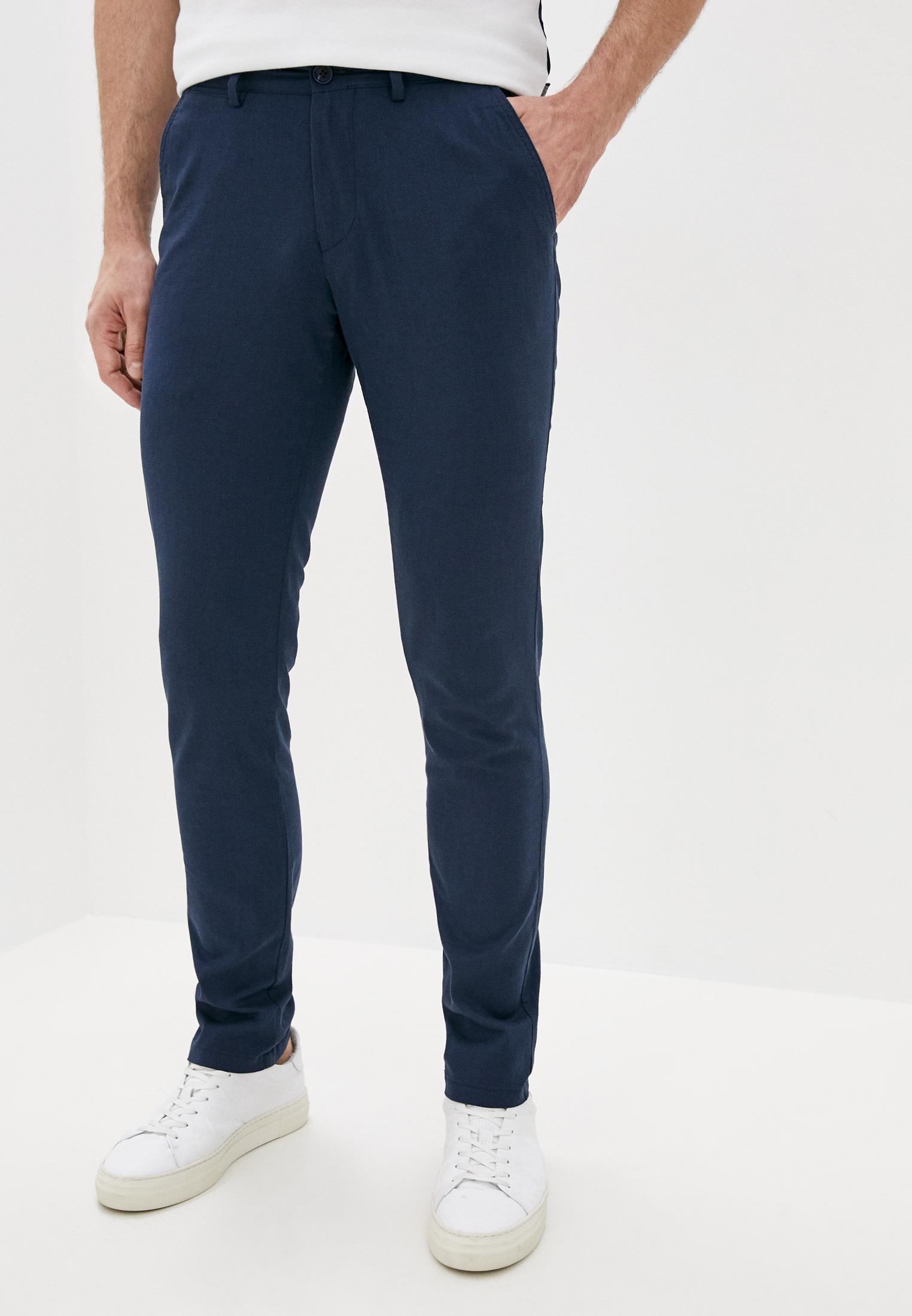 Мужские зауженные брюки Galvanni PLEV