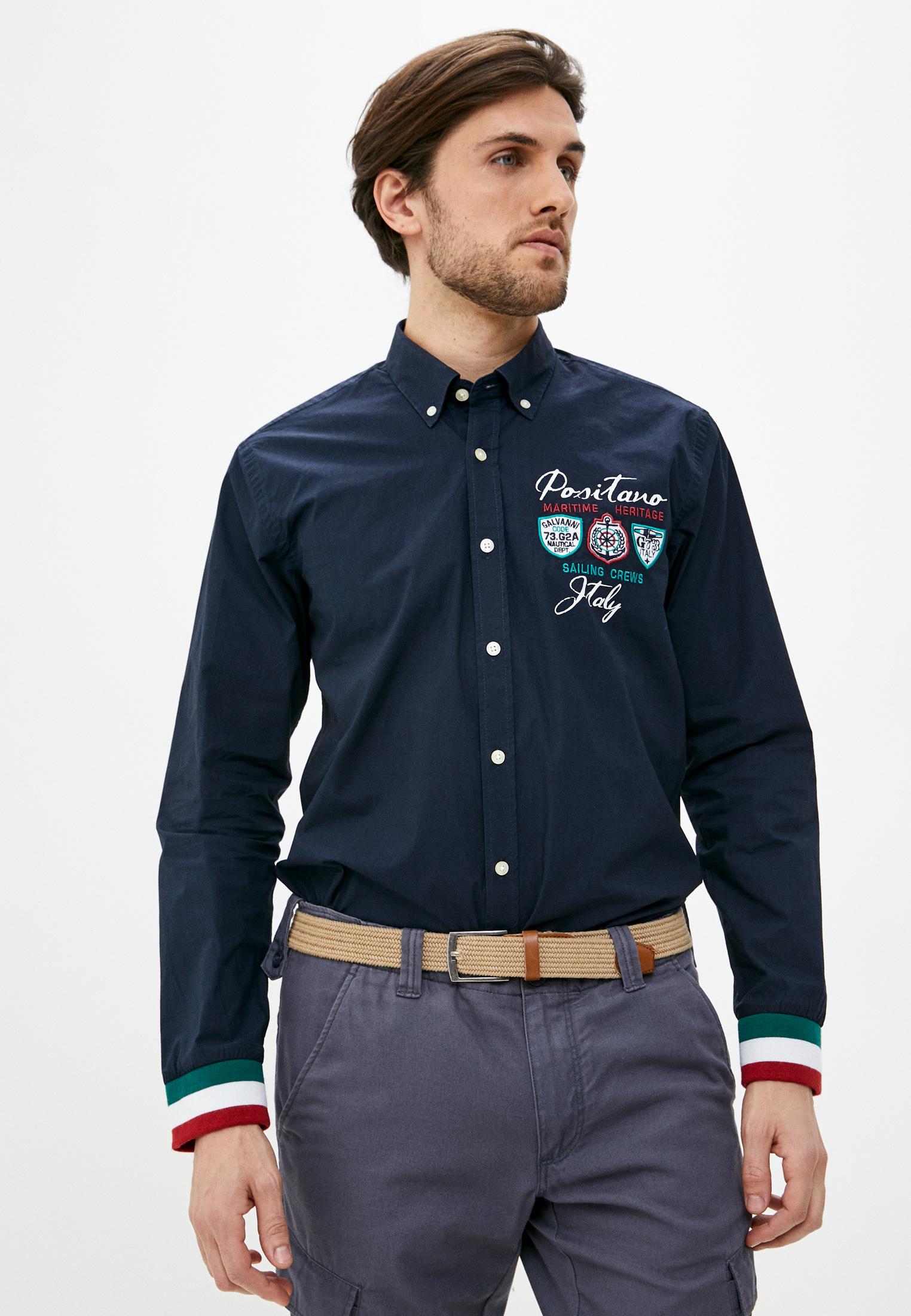 Рубашка с длинным рукавом Galvanni JAJIN: изображение 1