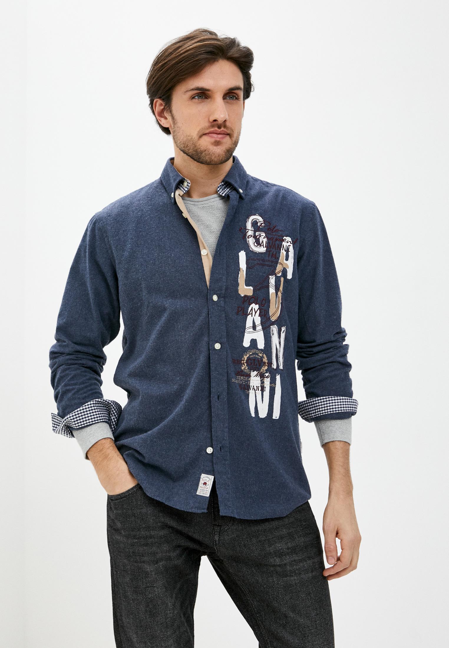 Рубашка с длинным рукавом Galvanni TARABU: изображение 1