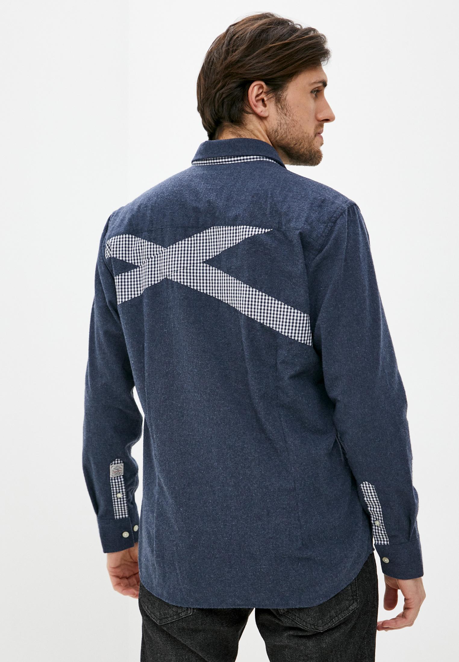 Рубашка с длинным рукавом Galvanni TARABU: изображение 3