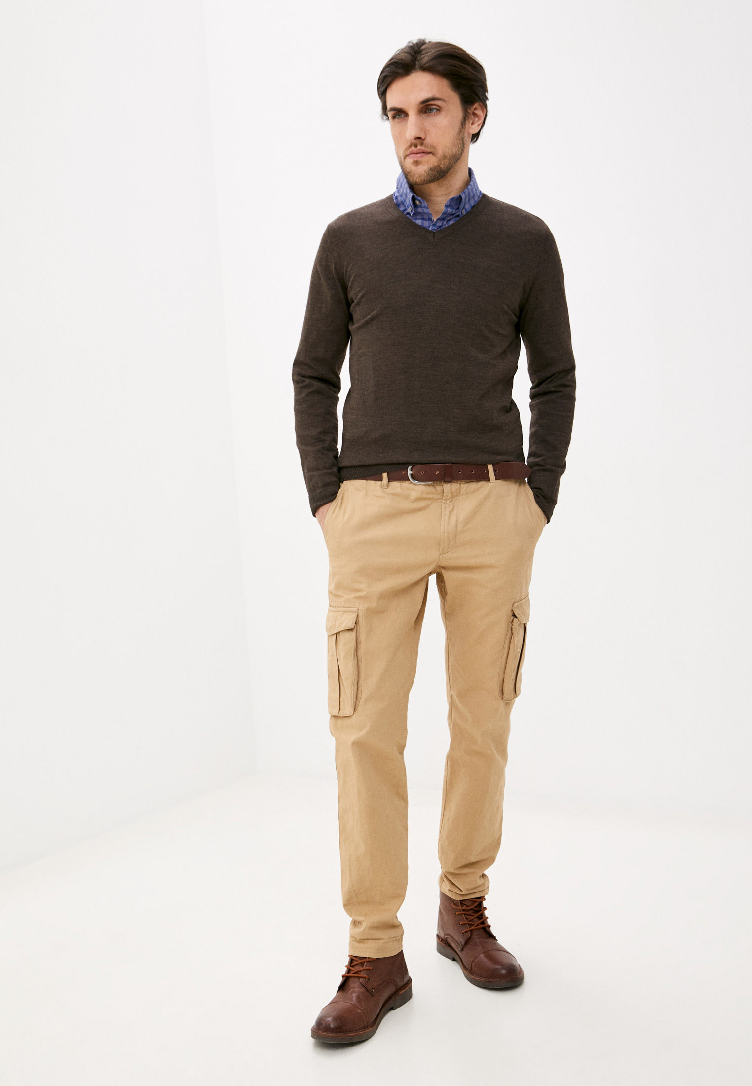 Пуловер Galvanni SIPINDE: изображение 2