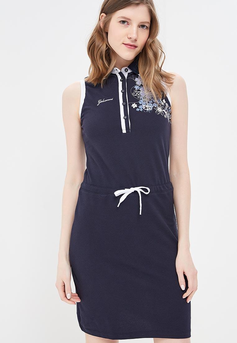 Платье Galvanni GLVSW17230841: изображение 4