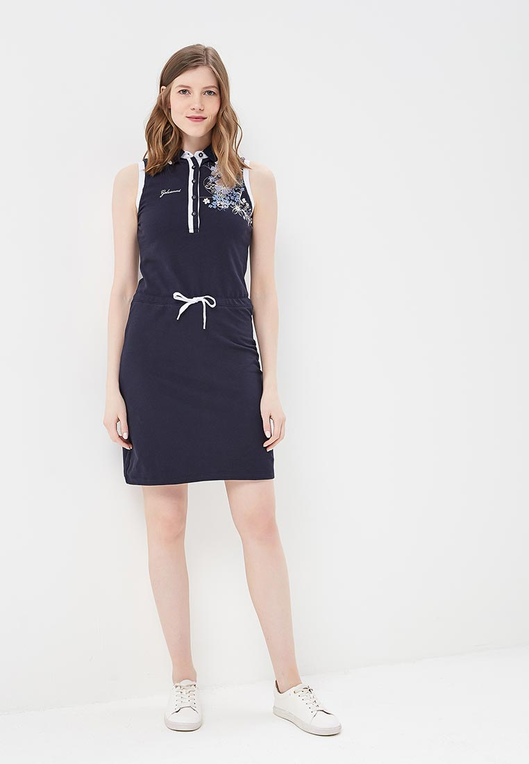 Платье Galvanni GLVSW17230841: изображение 5