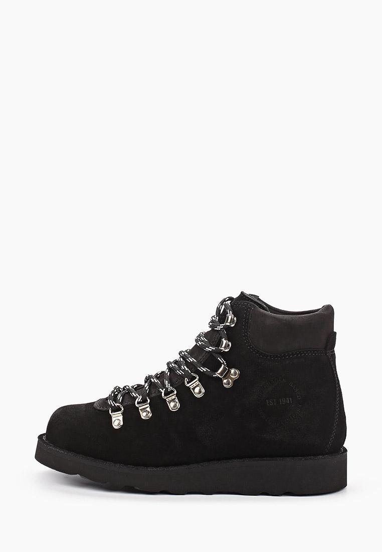 Женские ботинки Gardenia Copenhagen 6123CR