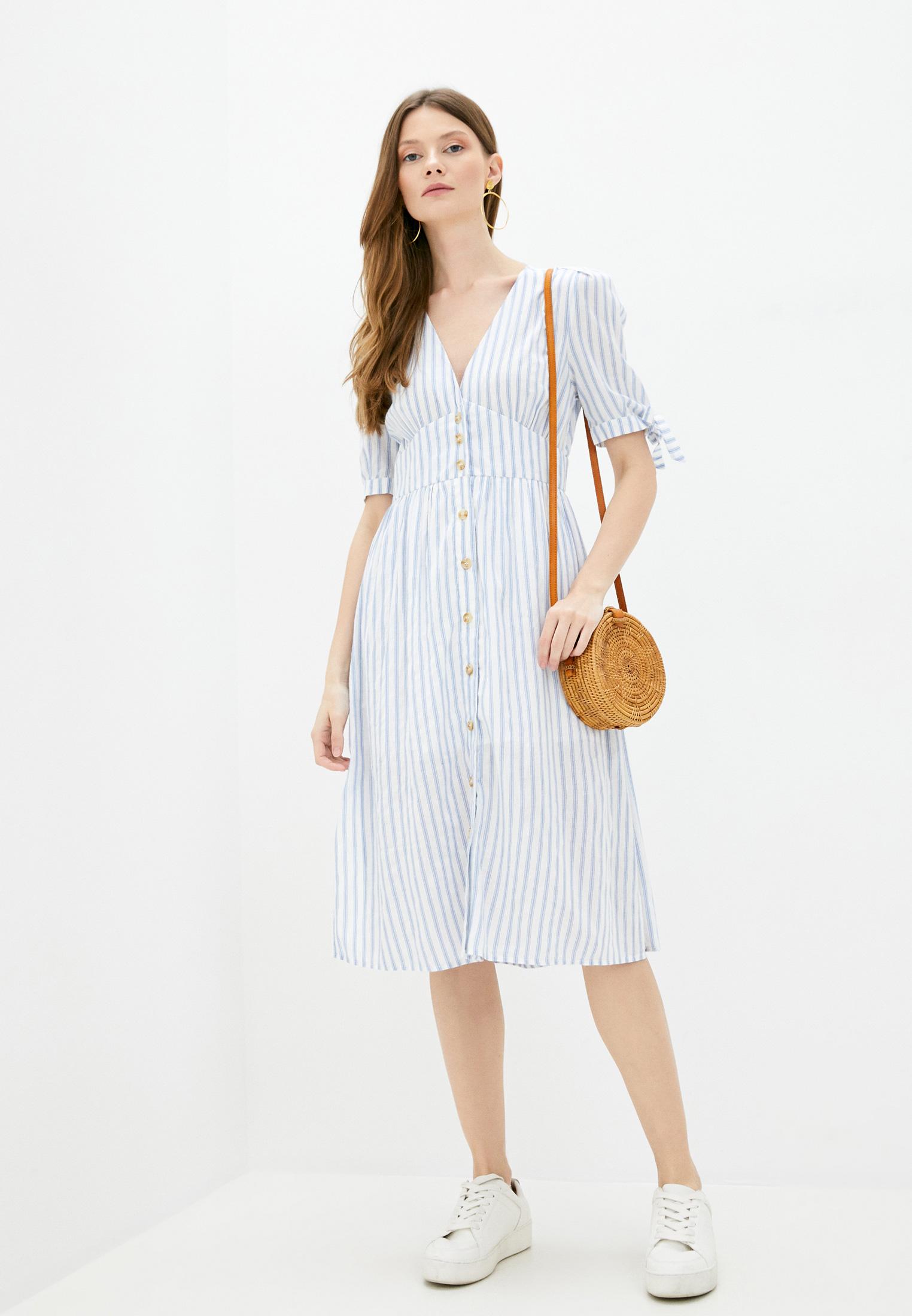 Платье Garance Paris 8525 BARDOT