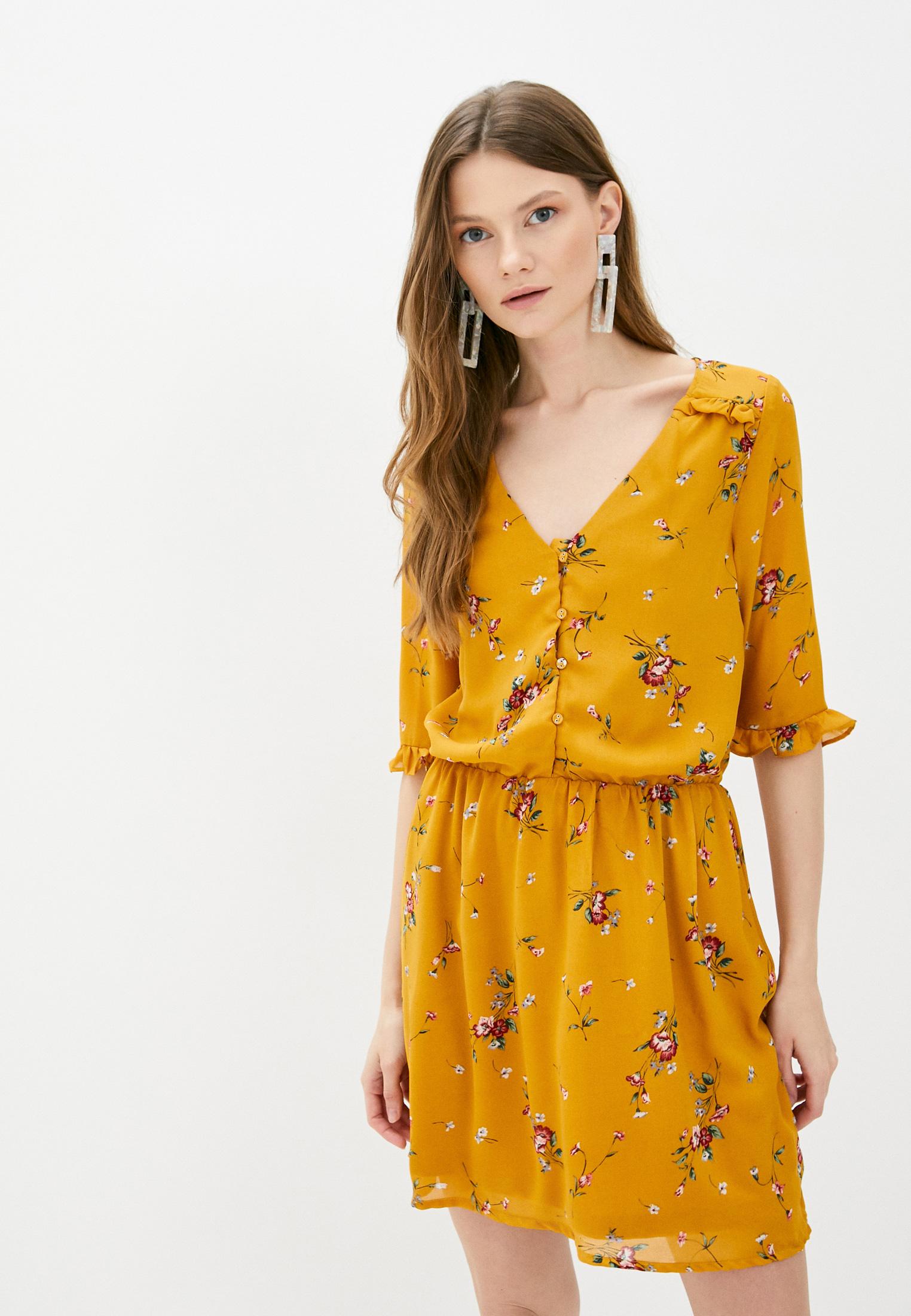 Платье Garance Paris 8575 BERTILLE