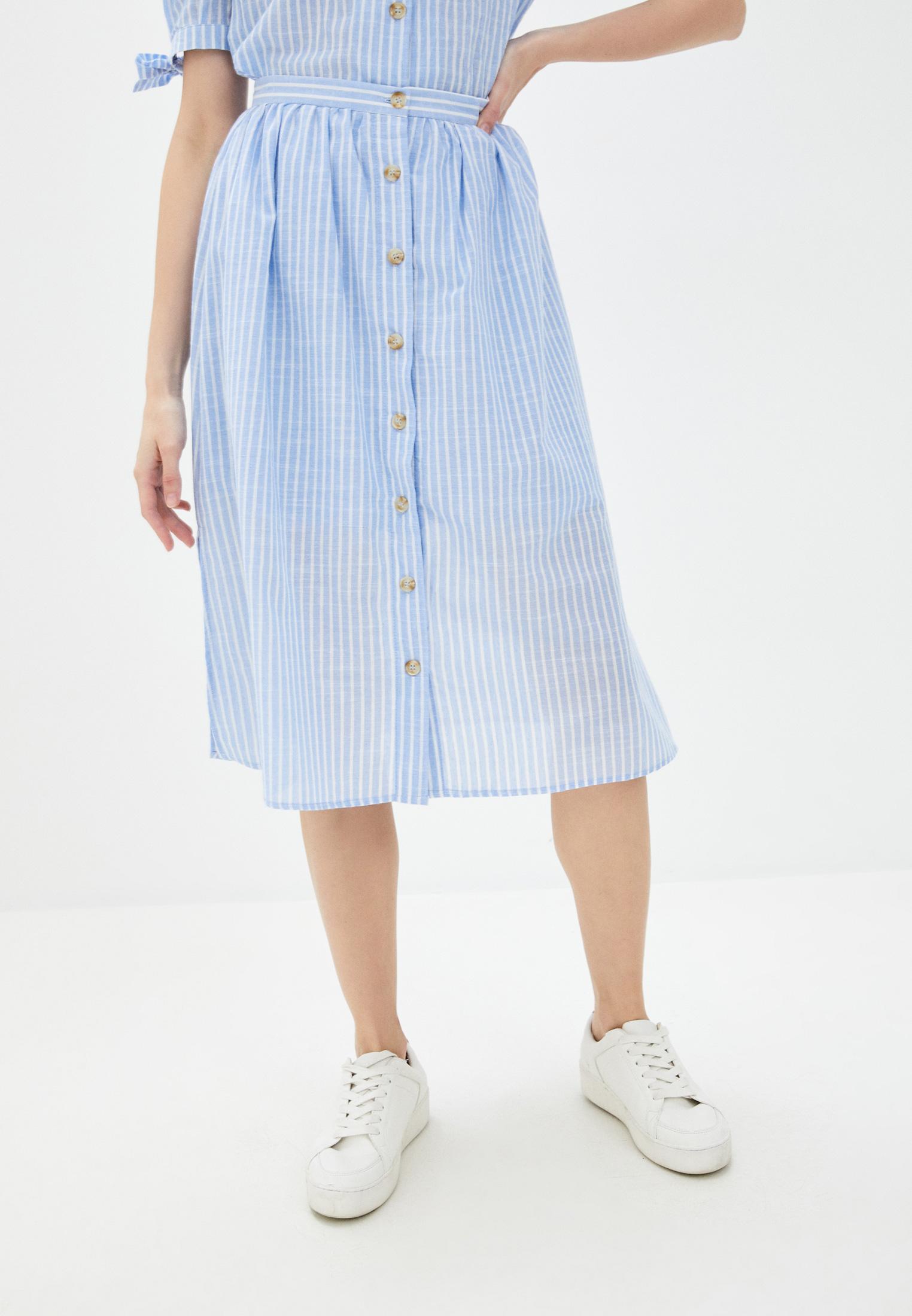 Широкая юбка Garance Paris 8528 BARISA