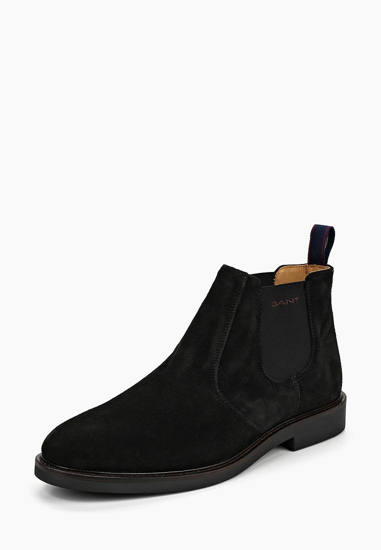 Мужские ботинки Gant (Гант) 17653888