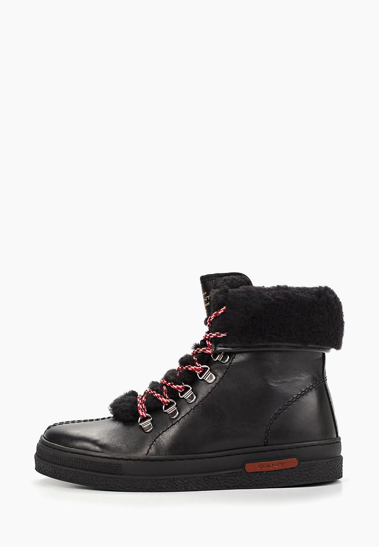 Женские ботинки Gant (Гант) 17541825