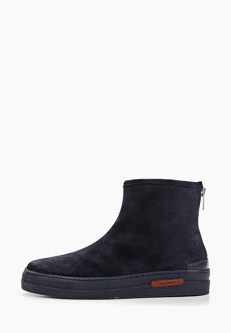 Женские ботинки Gant (Гант) 17543822