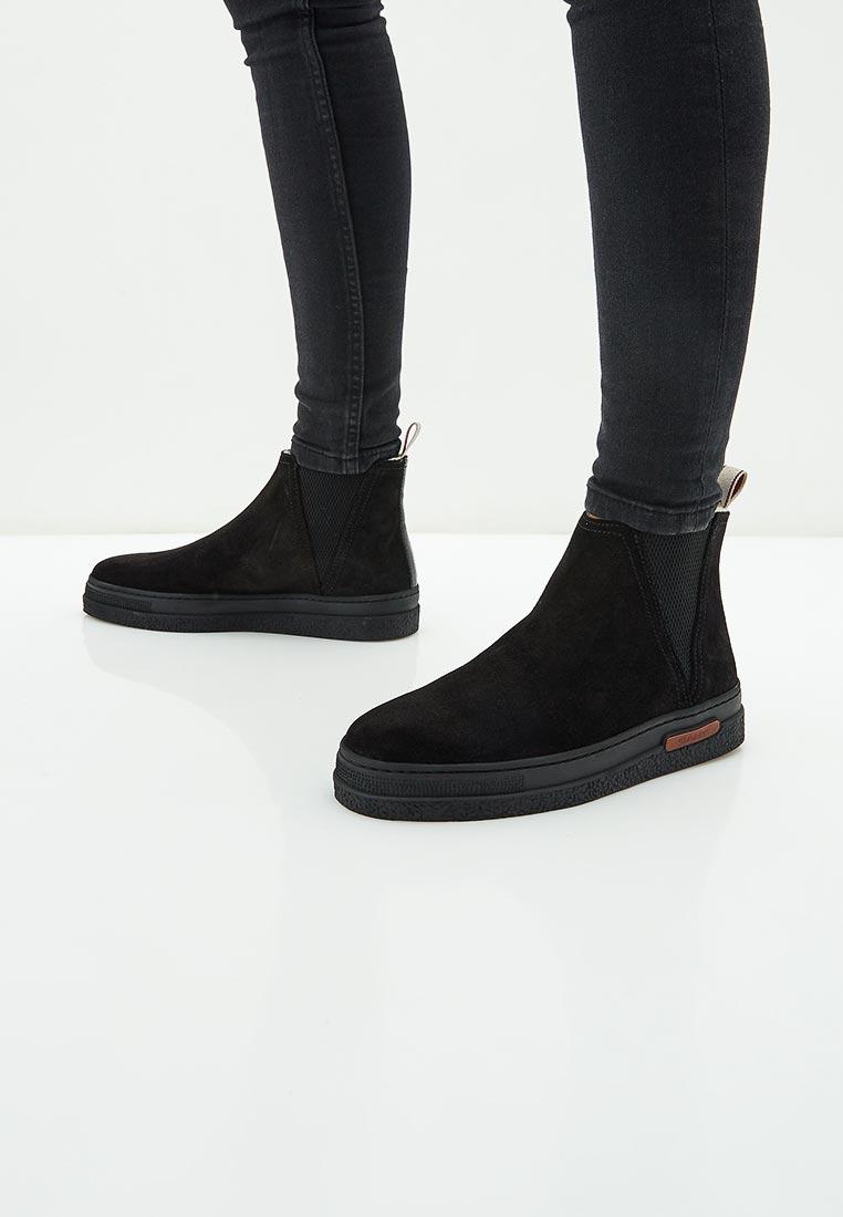 Женские ботинки Gant (Гант) 17543823
