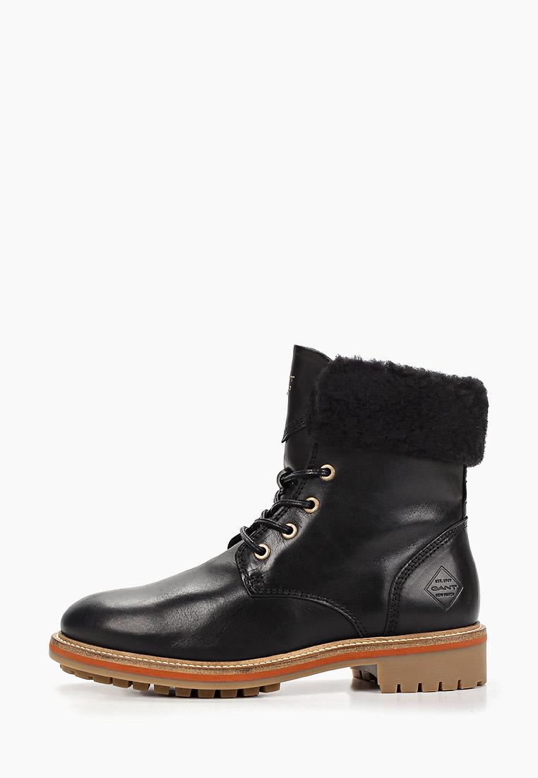 Женские ботинки Gant (Гант) 17541927