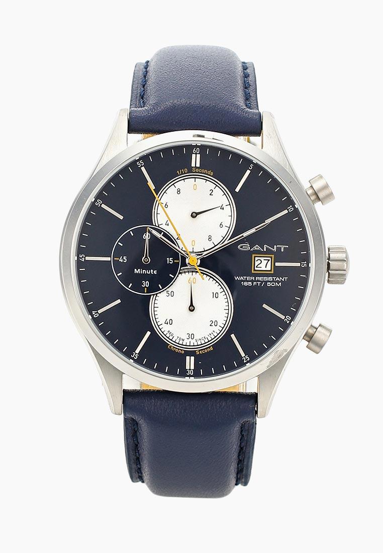 Мужские часы Gant (Гант) W70409