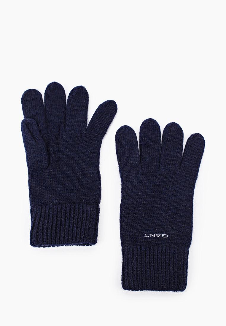 Мужские перчатки Gant (Гант) 9930000