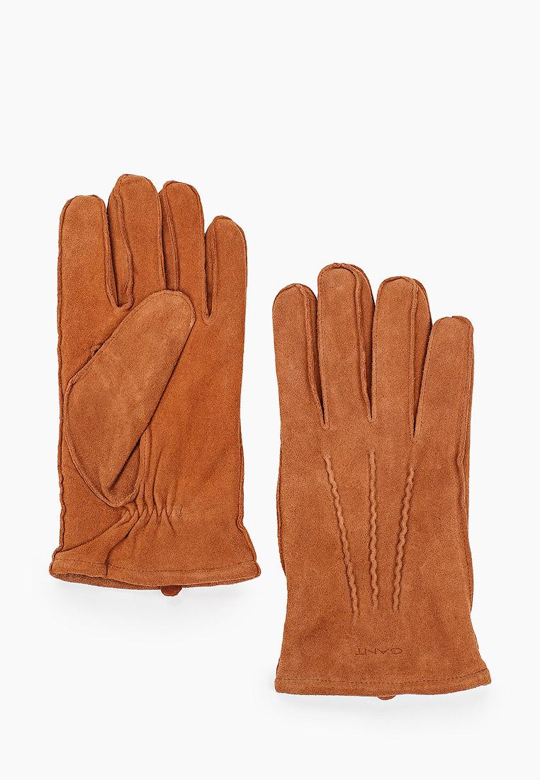 Мужские перчатки Gant (Гант) 9930064