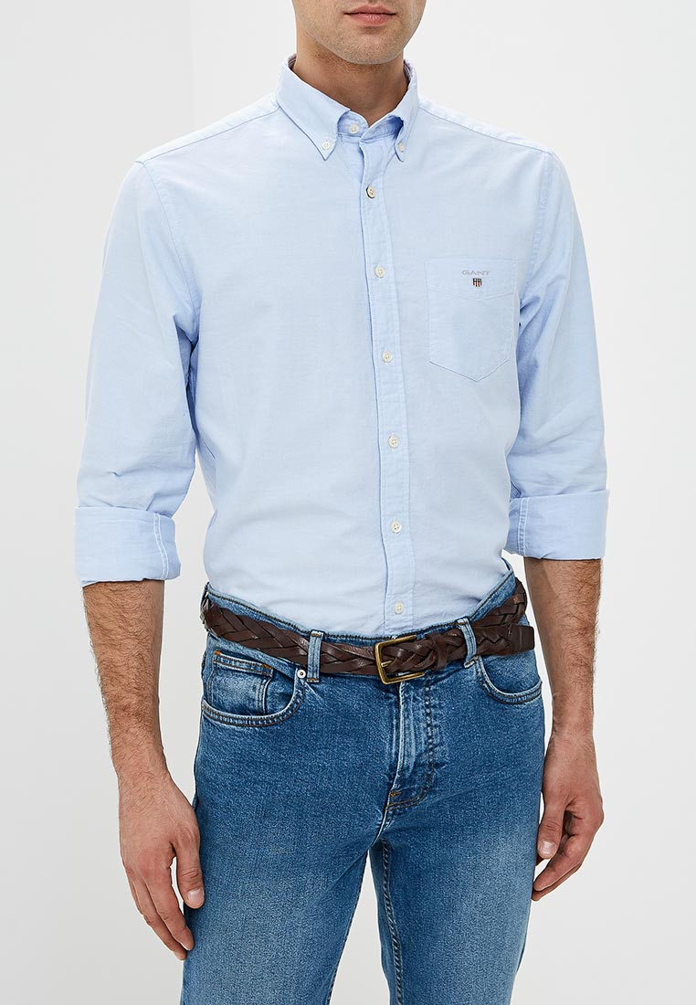 Рубашка с длинным рукавом Gant (Гант) 3046000