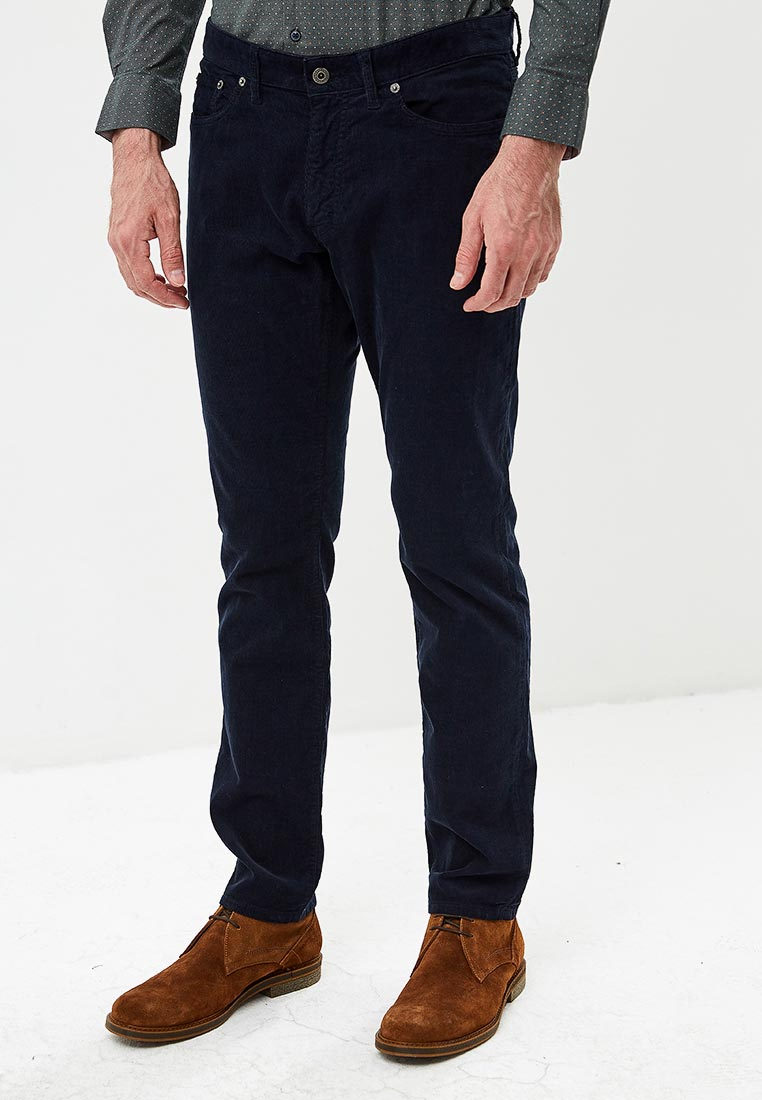 Мужские повседневные брюки Gant (Гант) 1000128