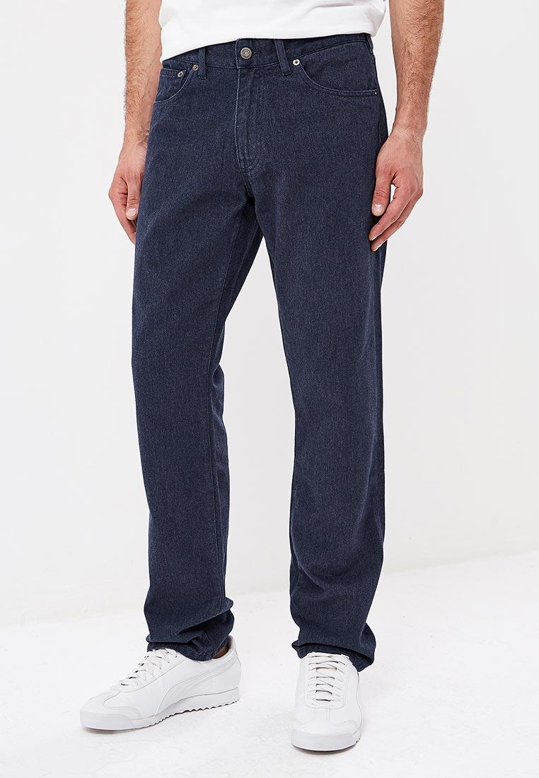 Мужские прямые джинсы Gant (Гант) 1001709