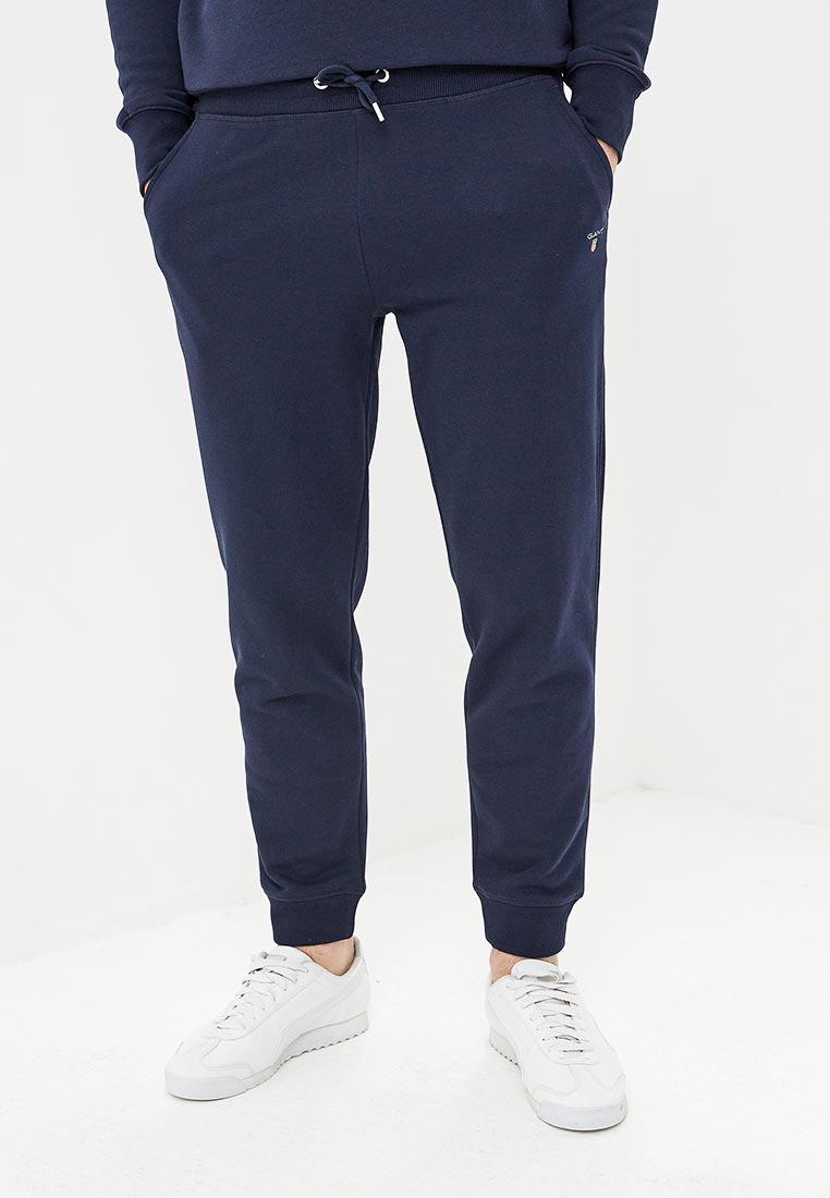 Мужские спортивные брюки Gant (Гант) 2046012