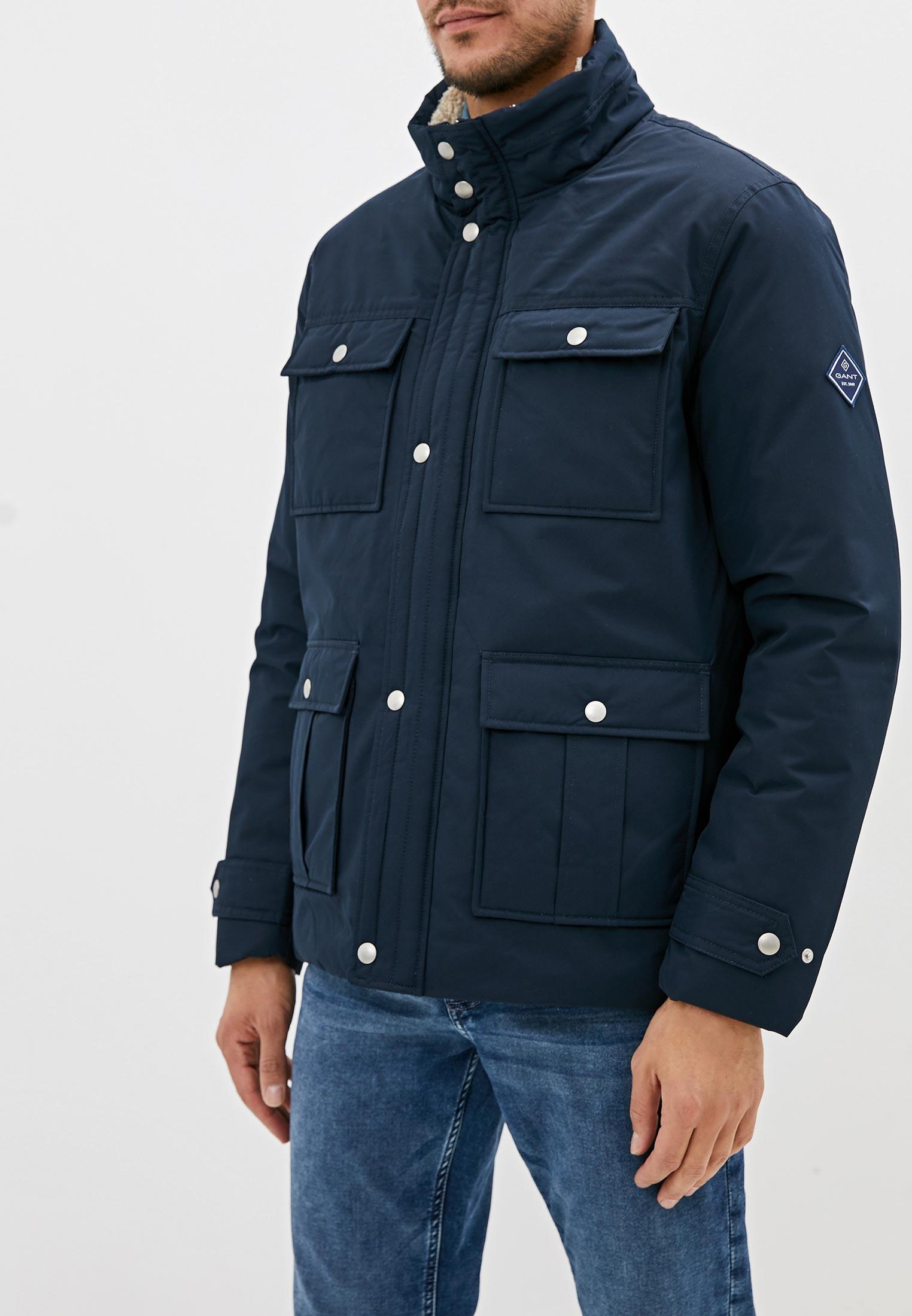 Куртка Gant (Гант) 7006016