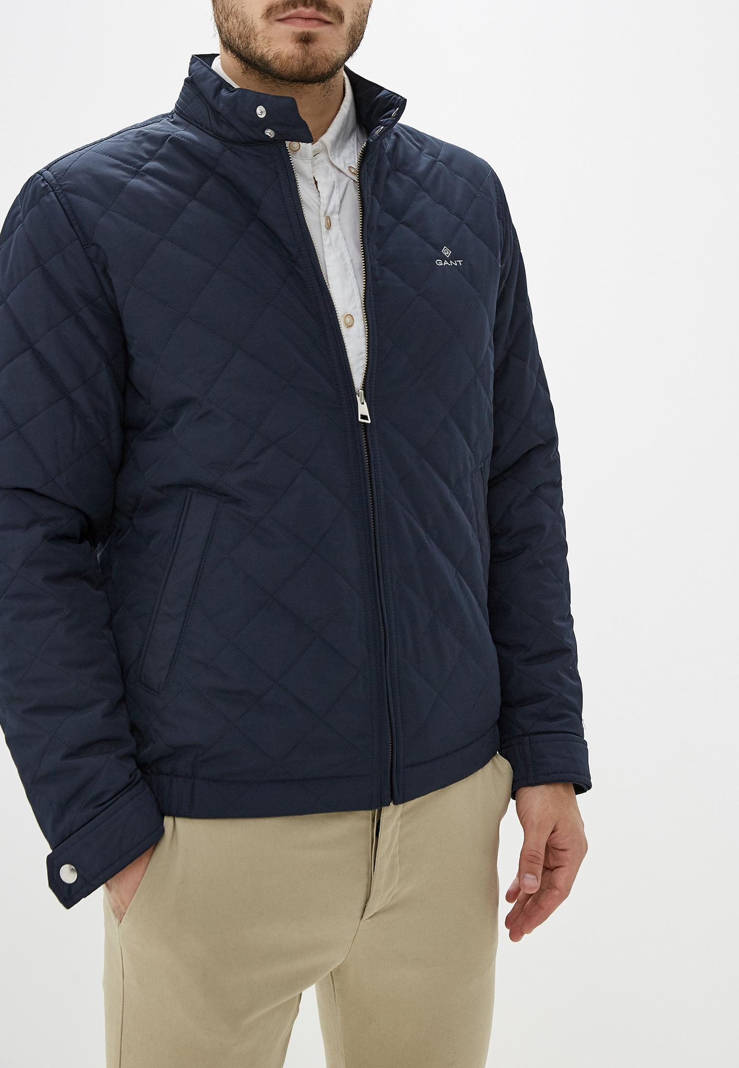 Куртка Gant (Гант) 7006019
