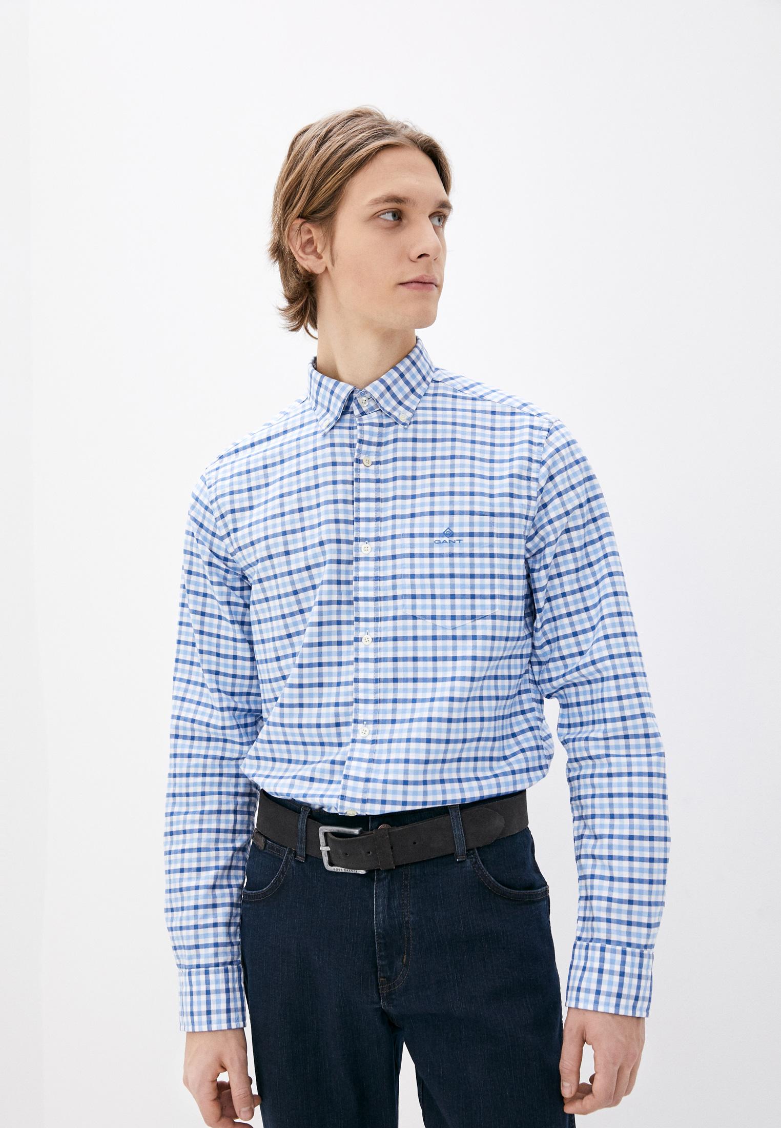 Рубашка с длинным рукавом Gant (Гант) 3060600