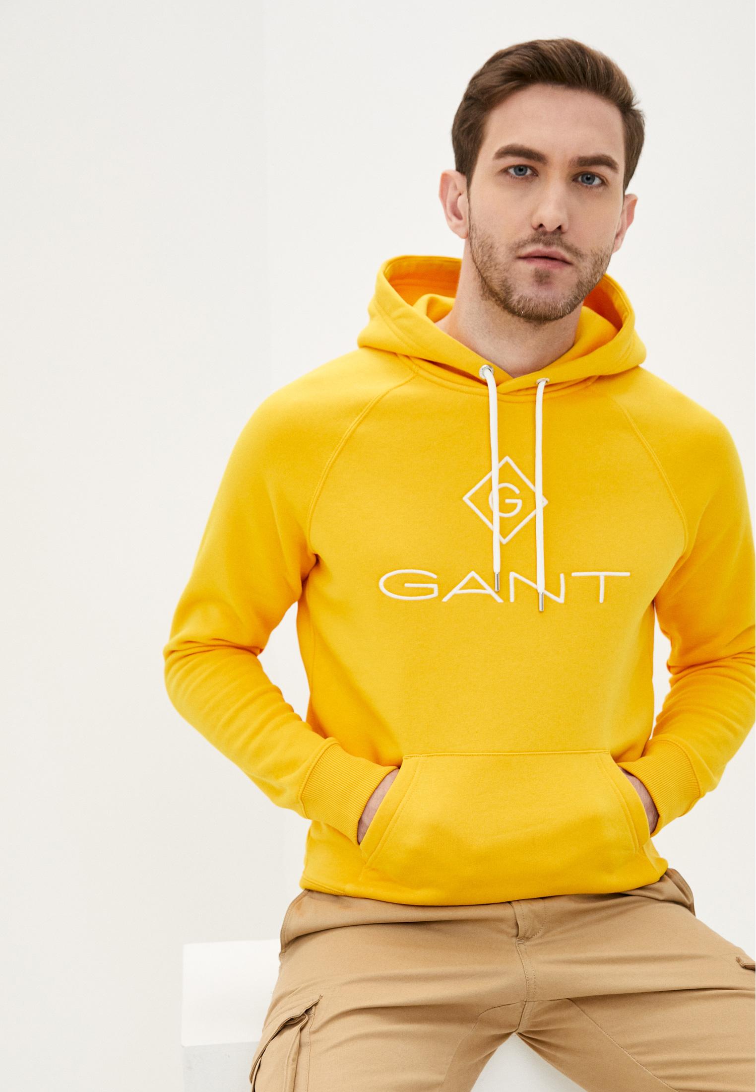 Мужские худи Gant (Гант) 2047054