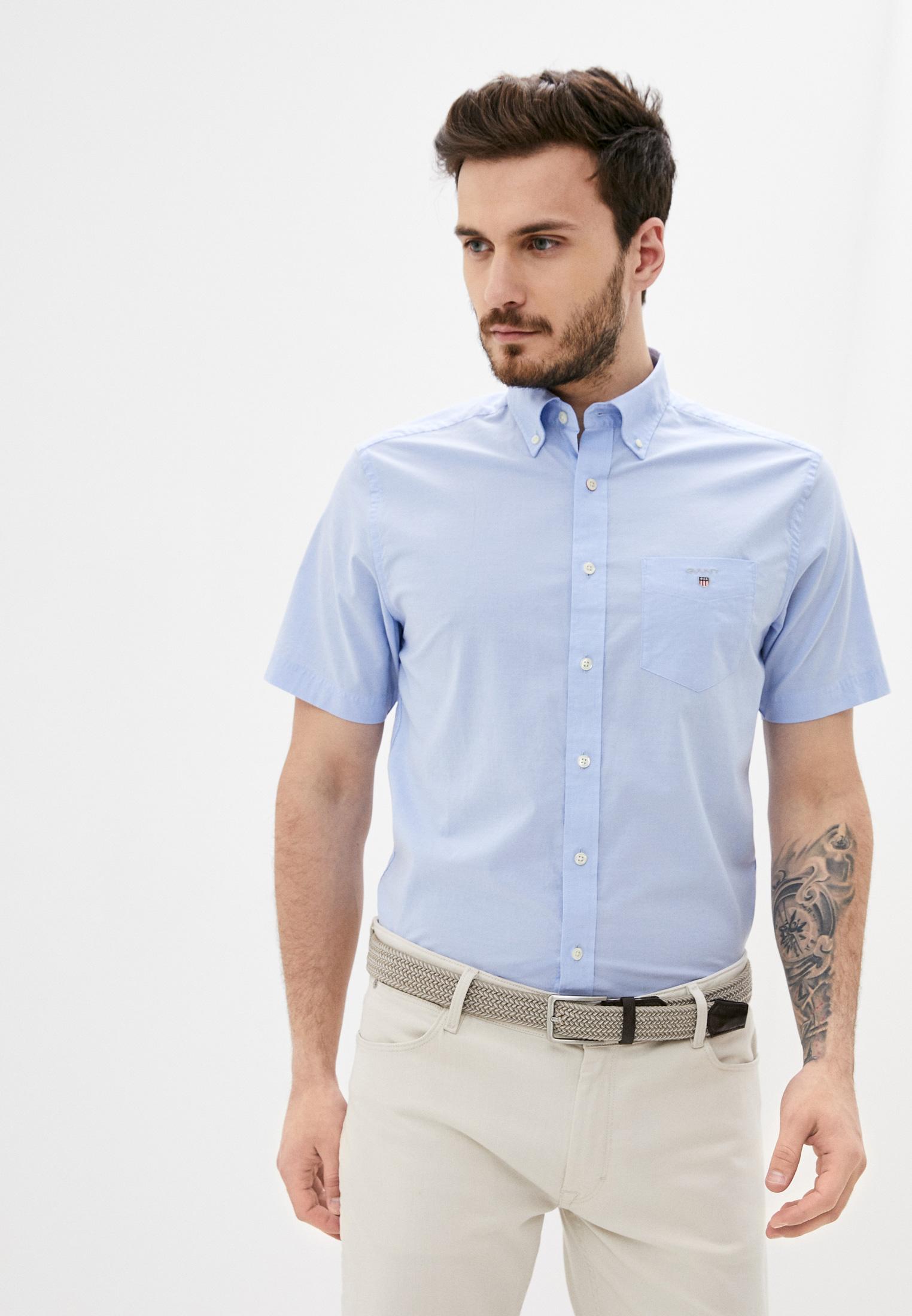 Рубашка с длинным рукавом Gant (Гант) 3046401