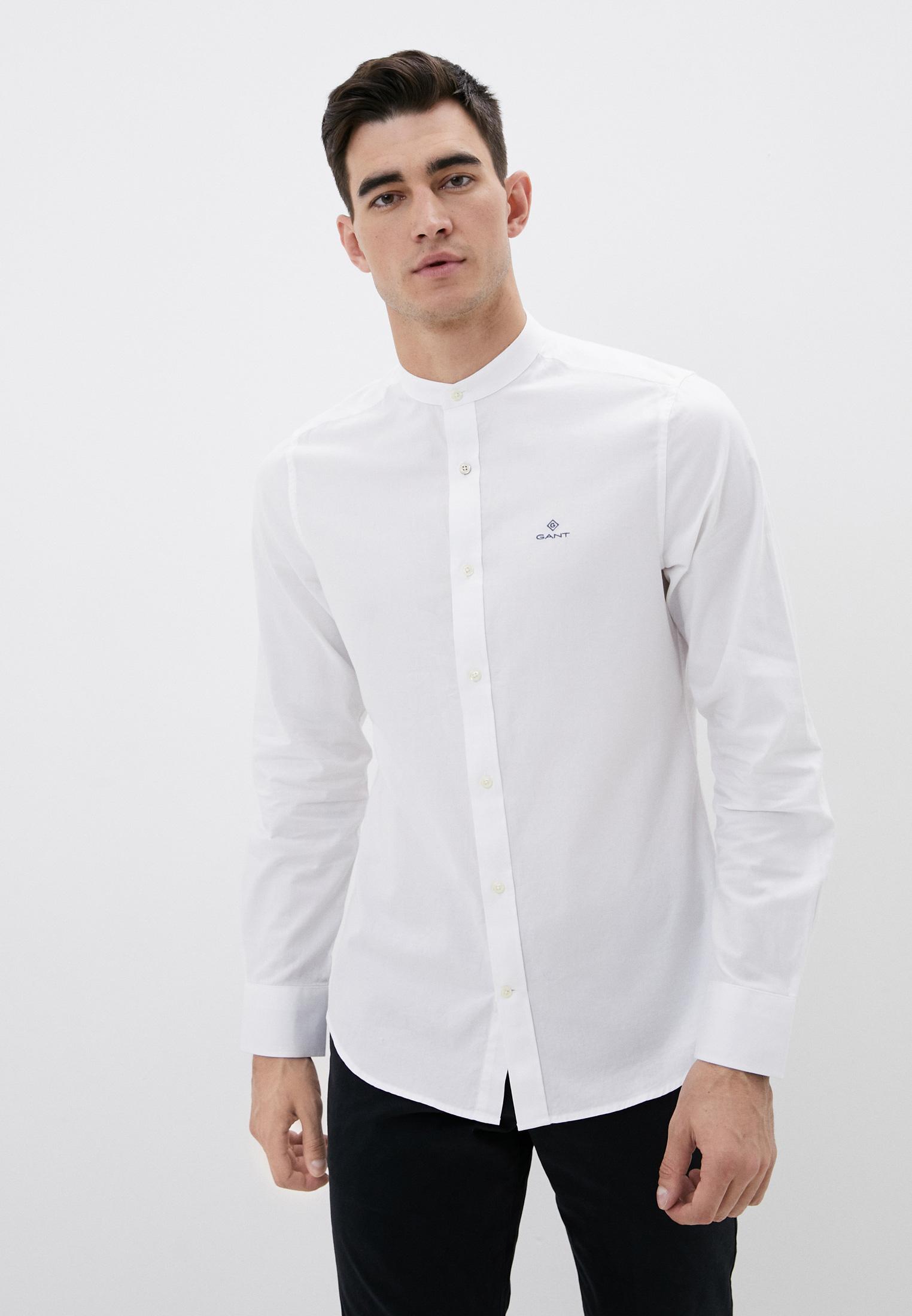 Рубашка с длинным рукавом Gant (Гант) 3009876