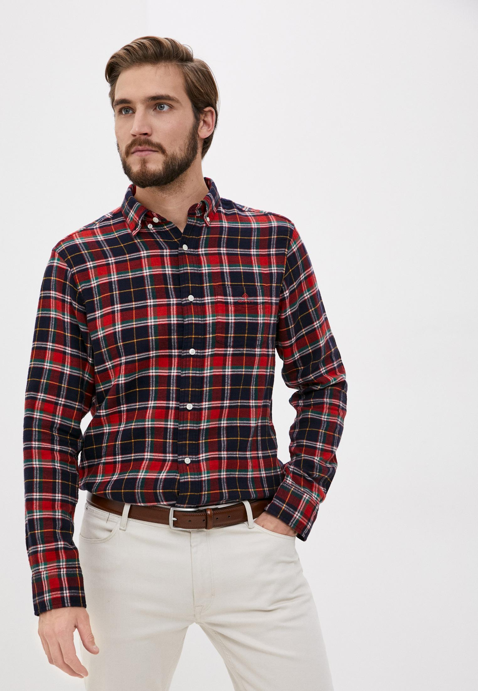 Рубашка с длинным рукавом Gant (Гант) 3017520