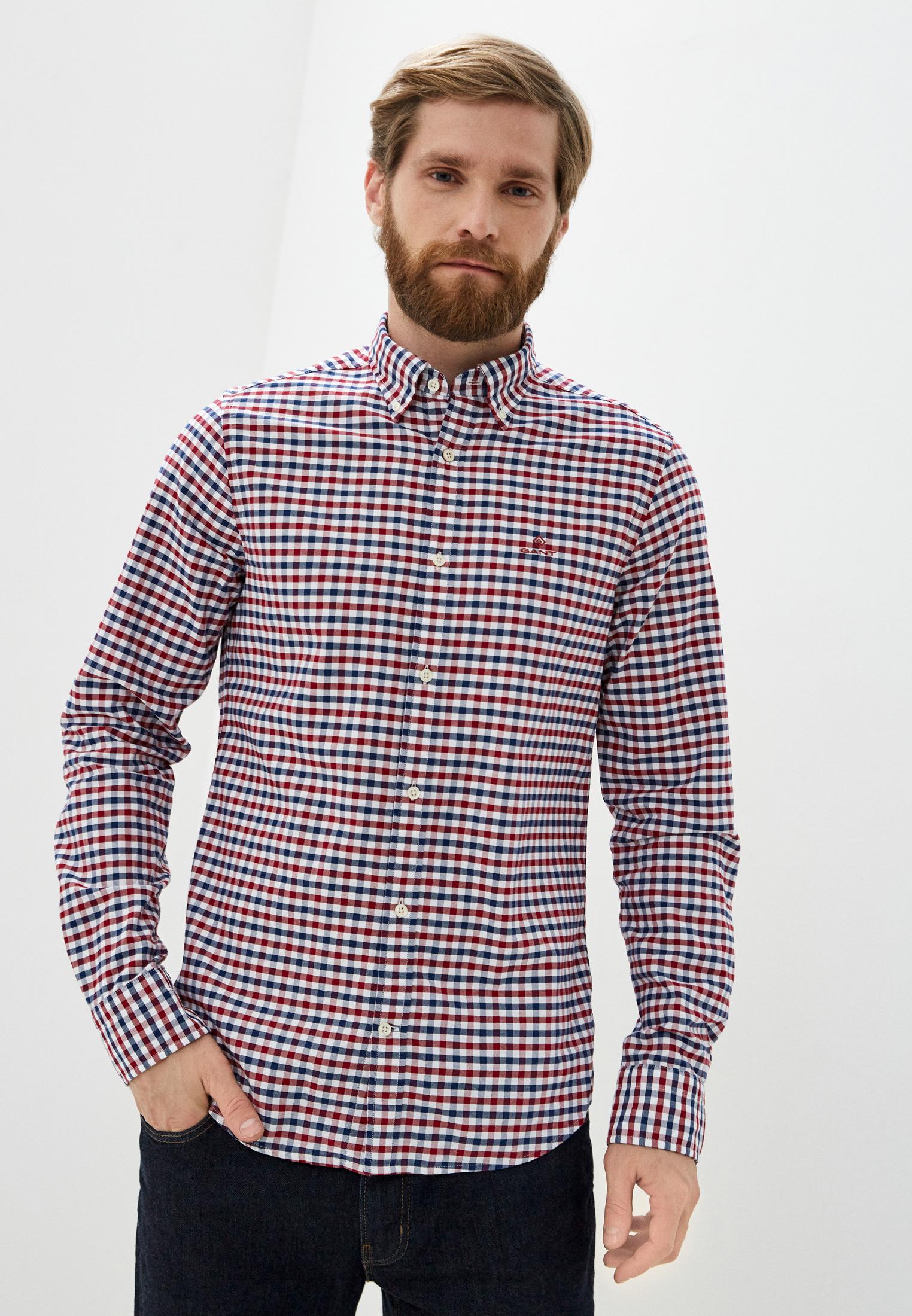 Рубашка с длинным рукавом Gant (Гант) 3060602