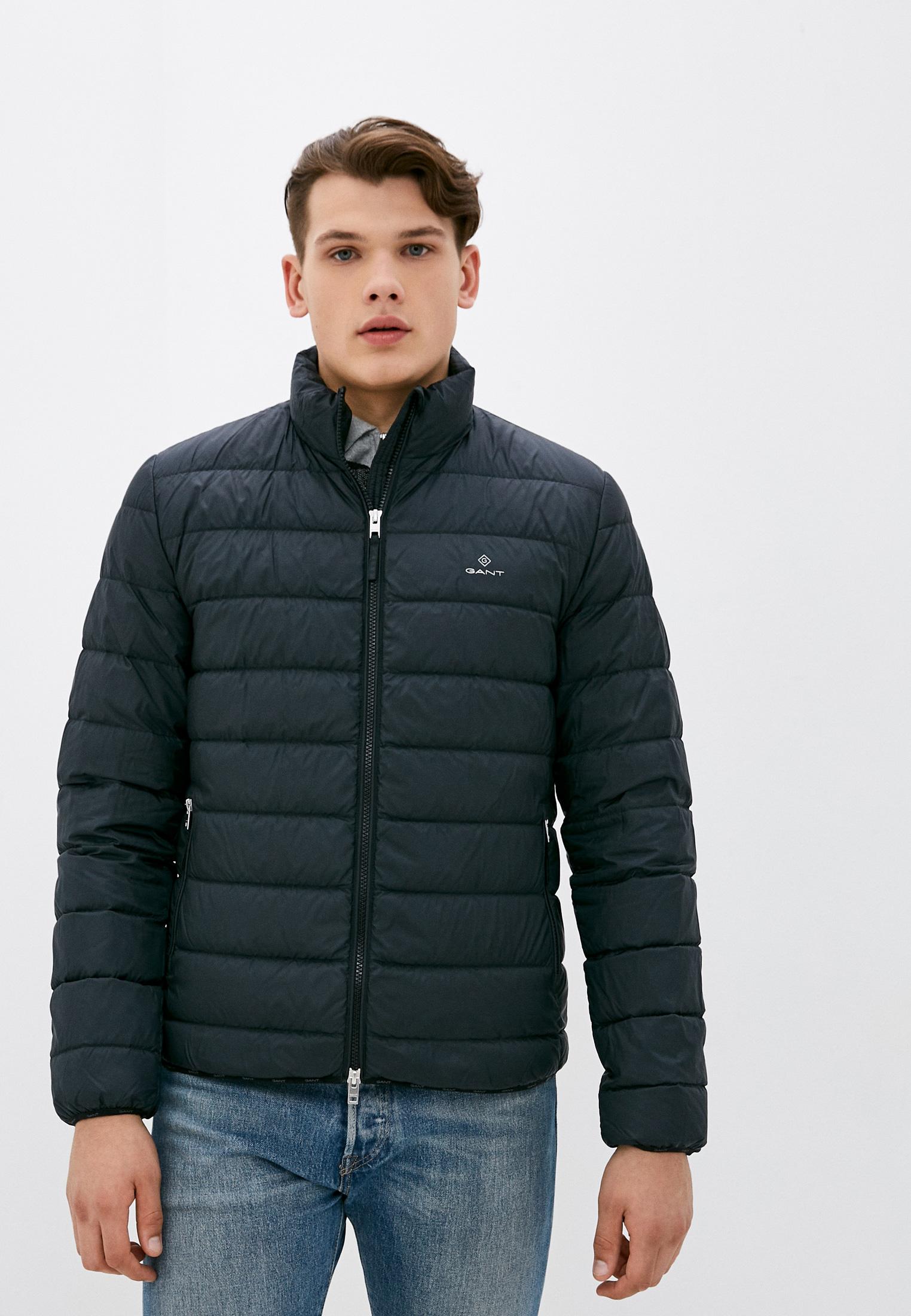 Утепленная куртка Gant (Гант) 7006093