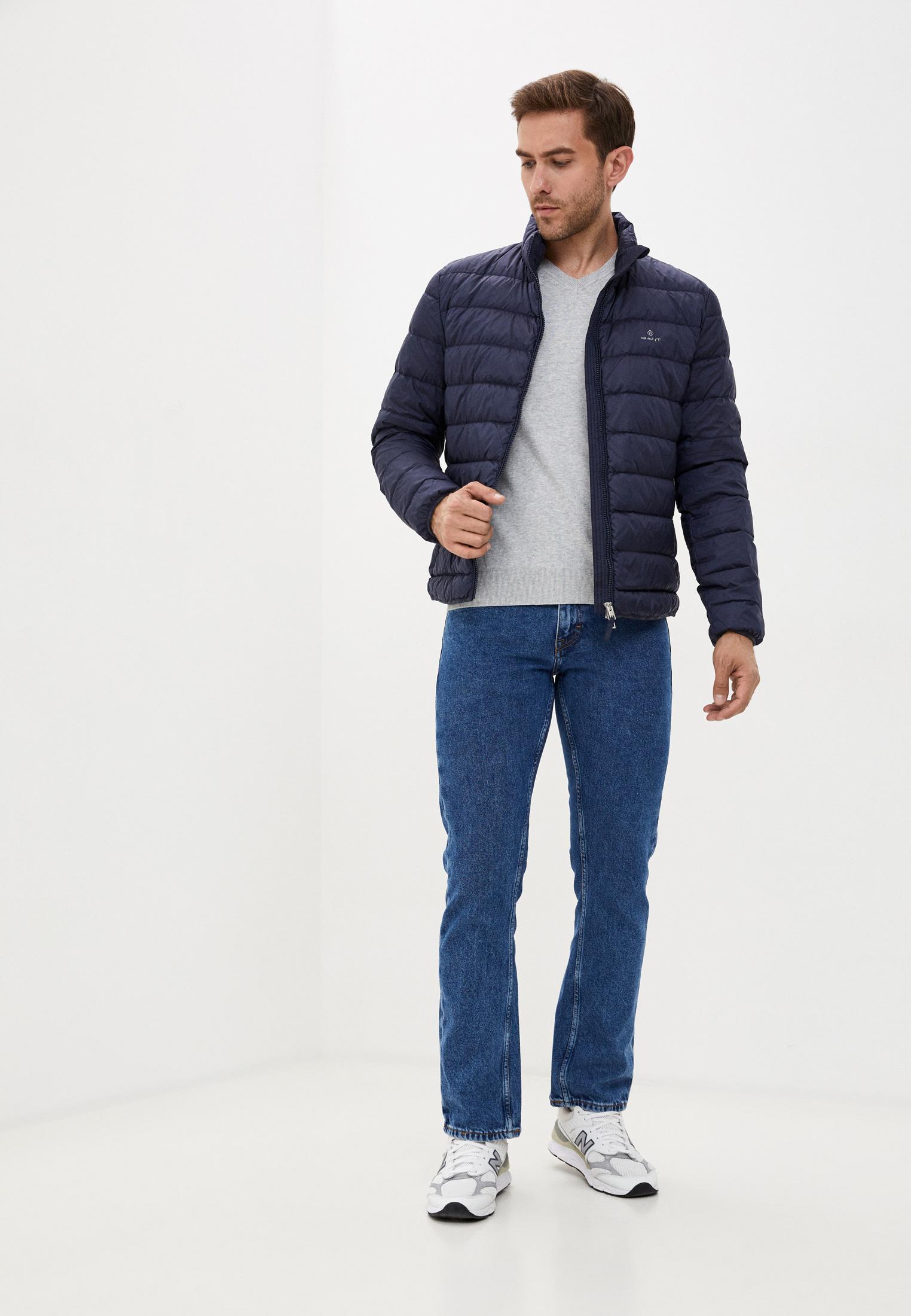 Утепленная куртка Gant (Гант) 7006093: изображение 2