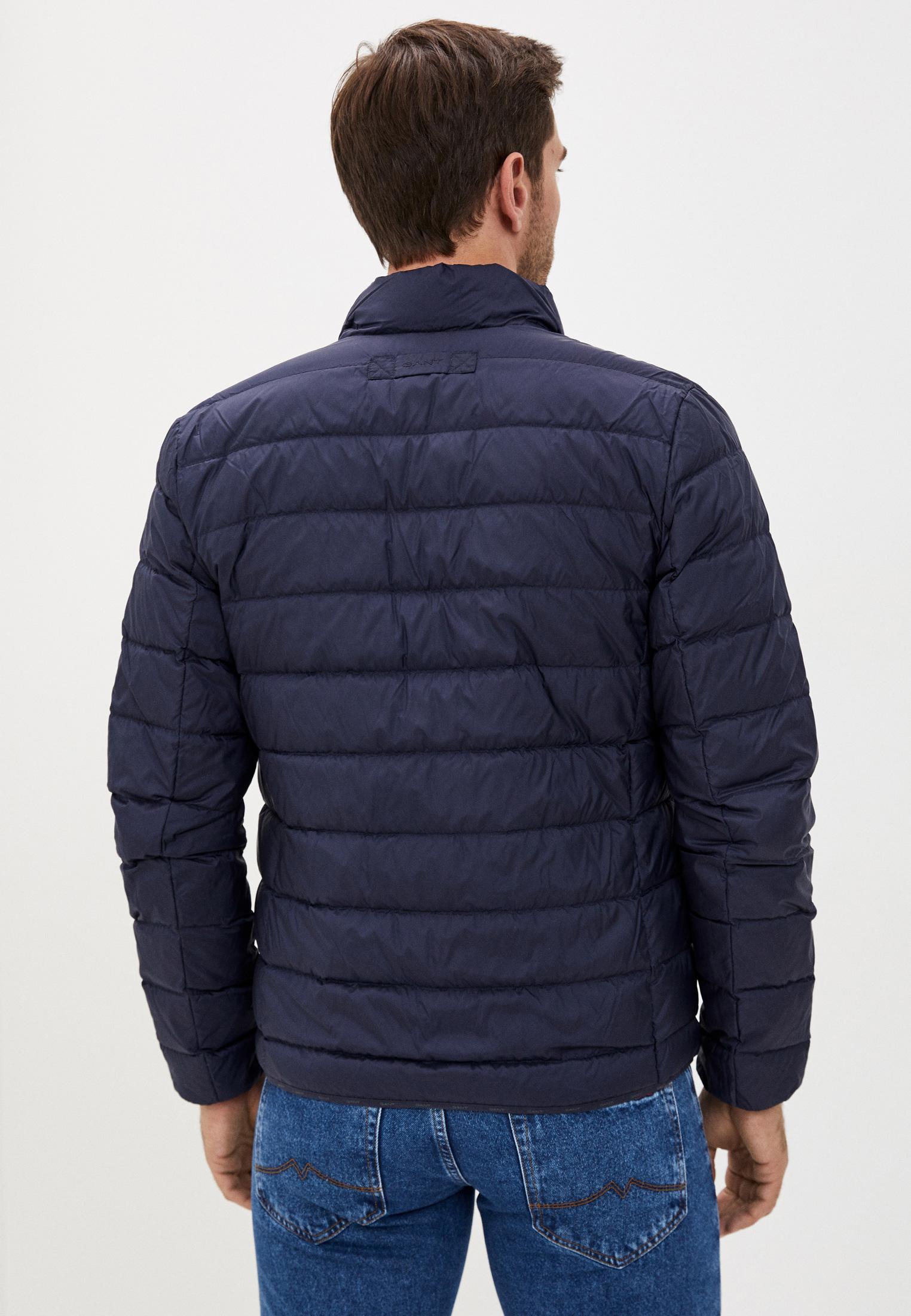 Утепленная куртка Gant (Гант) 7006093: изображение 3