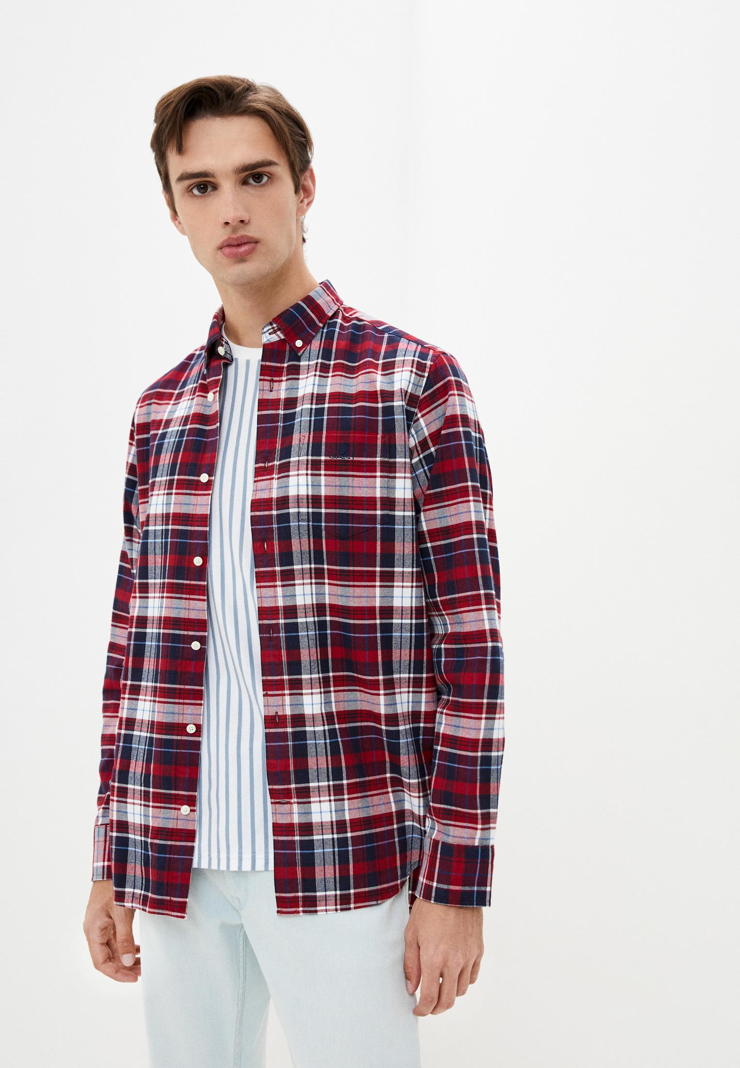 Рубашка с длинным рукавом Gant (Гант) 3009170