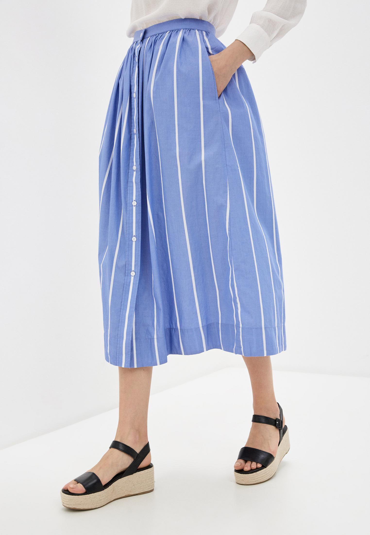 Широкая юбка Gant (Гант) 4401047