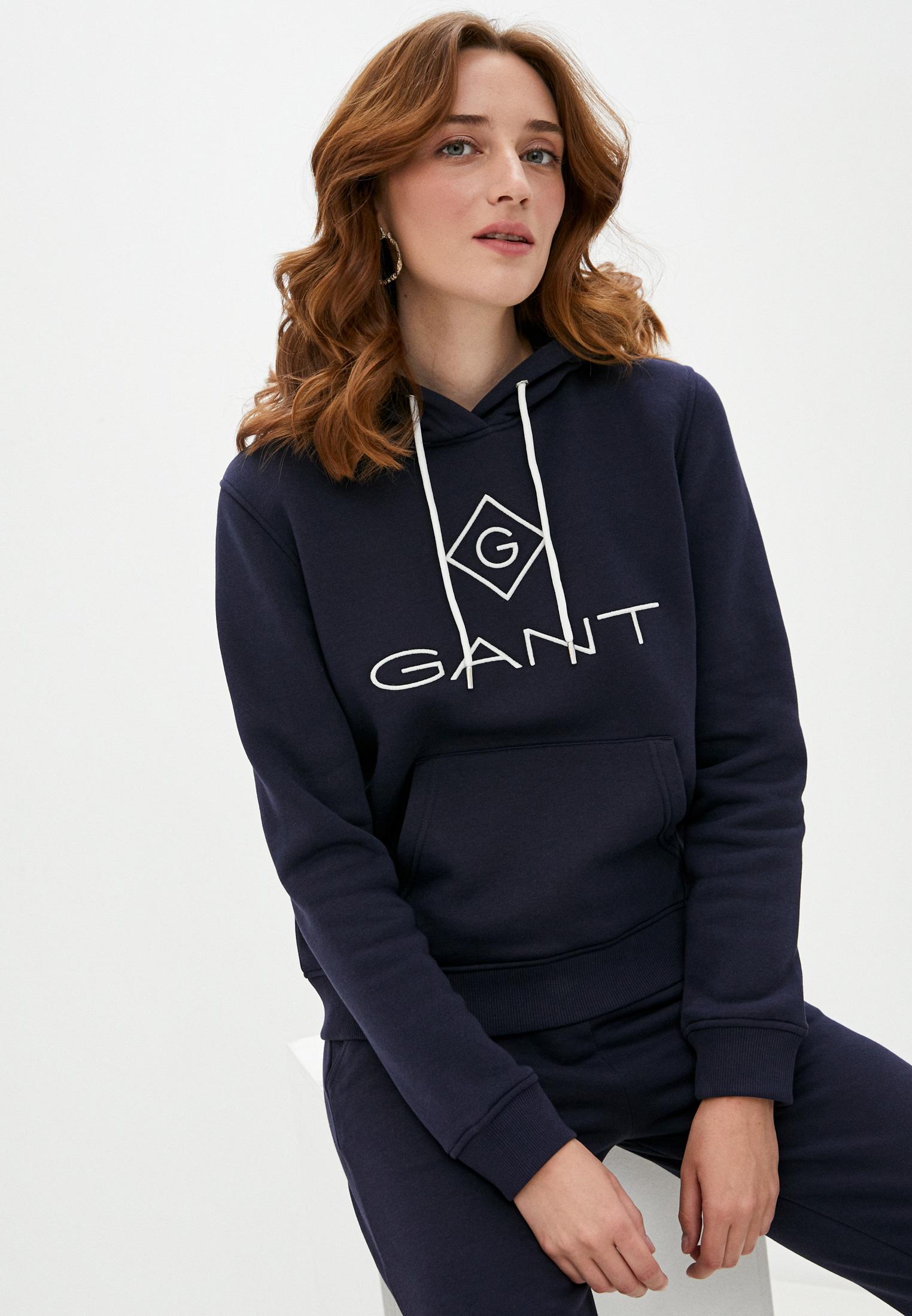 Женские худи Gant (Гант) 4204681