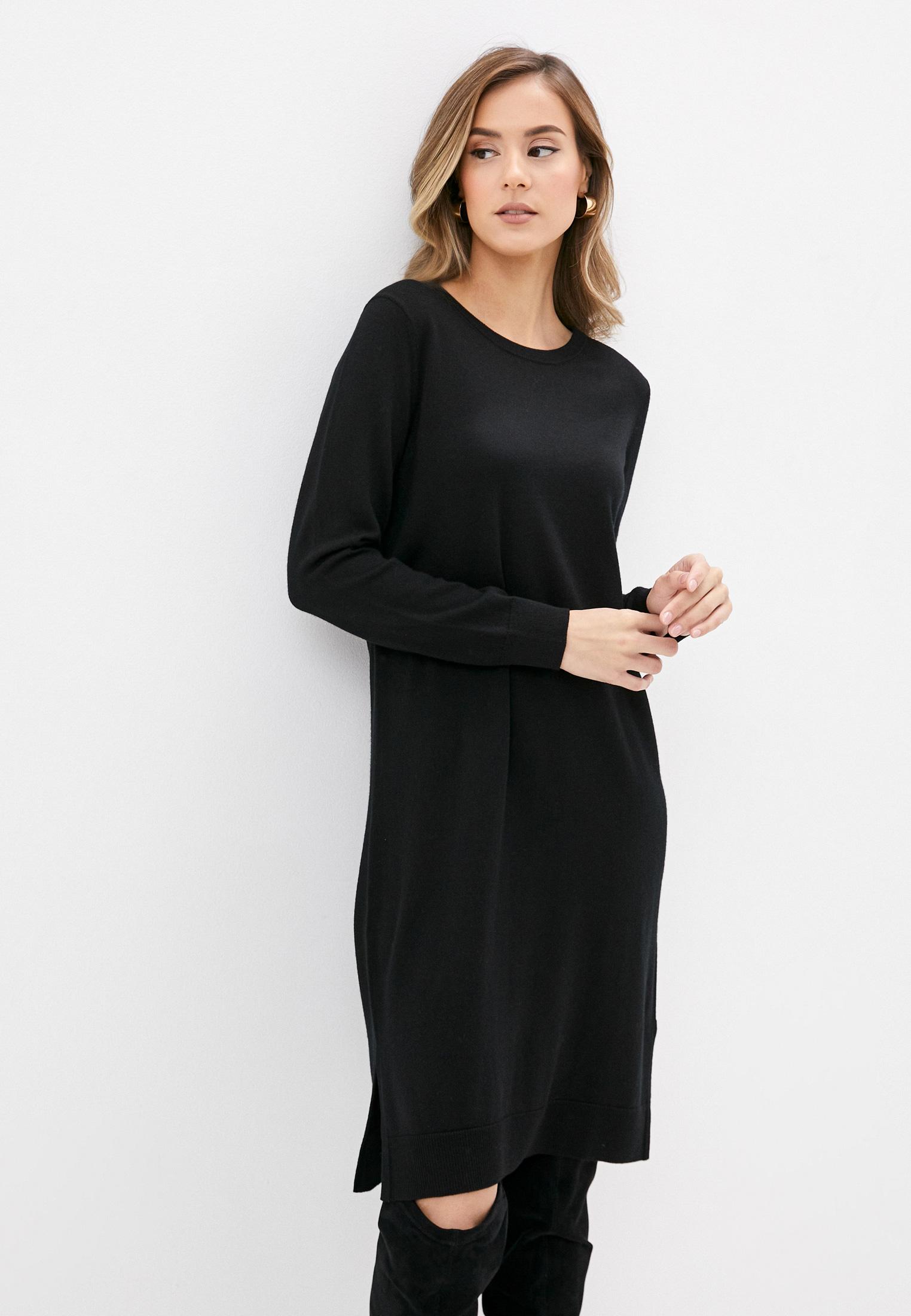 Вязаное платье Gant (Гант) 4502030