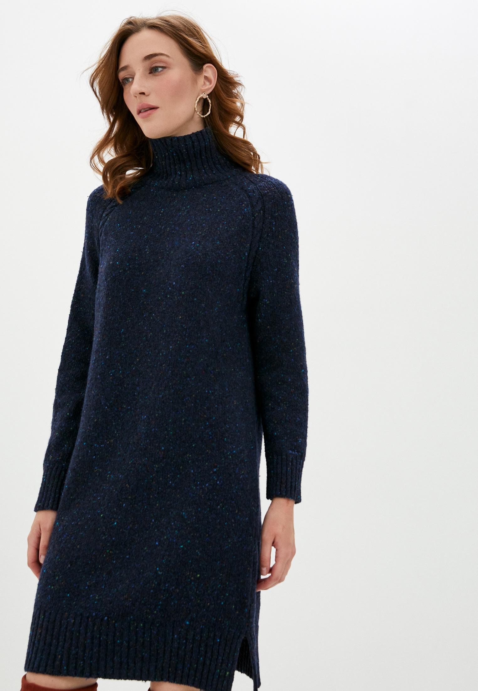 Вязаное платье Gant (Гант) 4502031