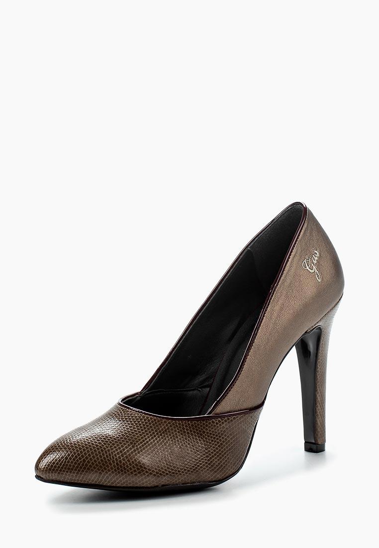 Женские туфли GAS SD29GAS00002