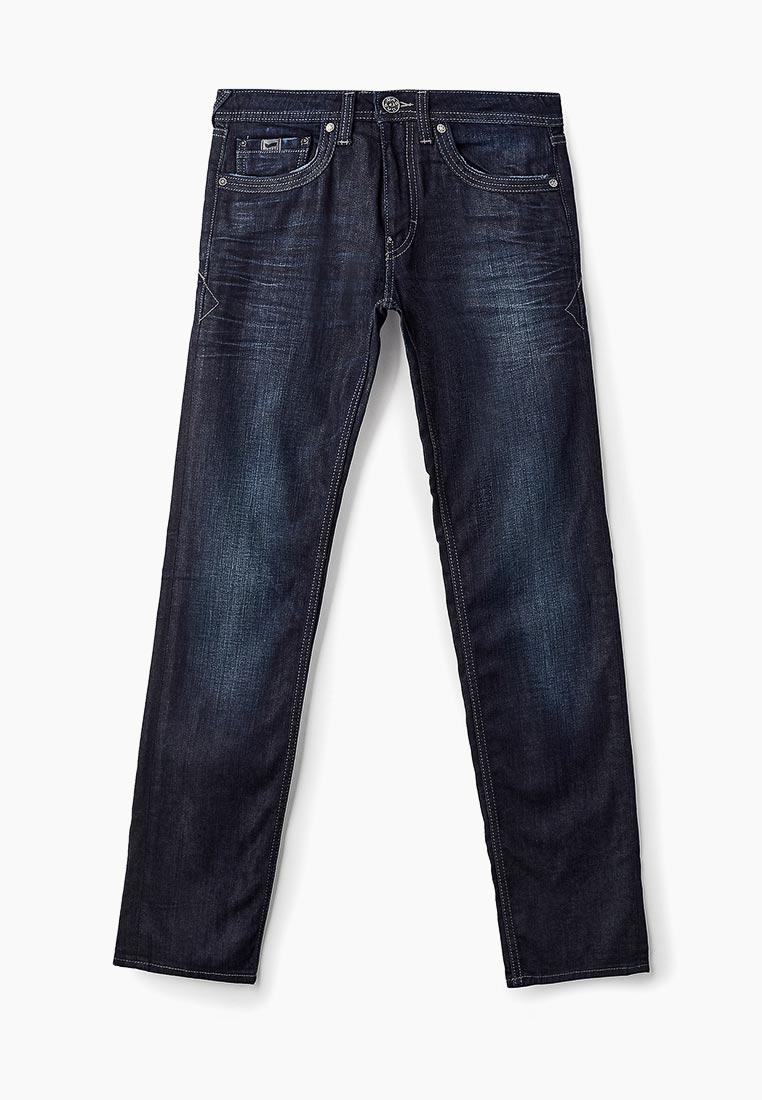 Зауженные джинсы GAS 351278 031001