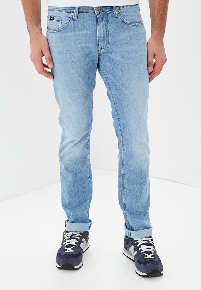 Мужские прямые джинсы GAS 351279 030879A