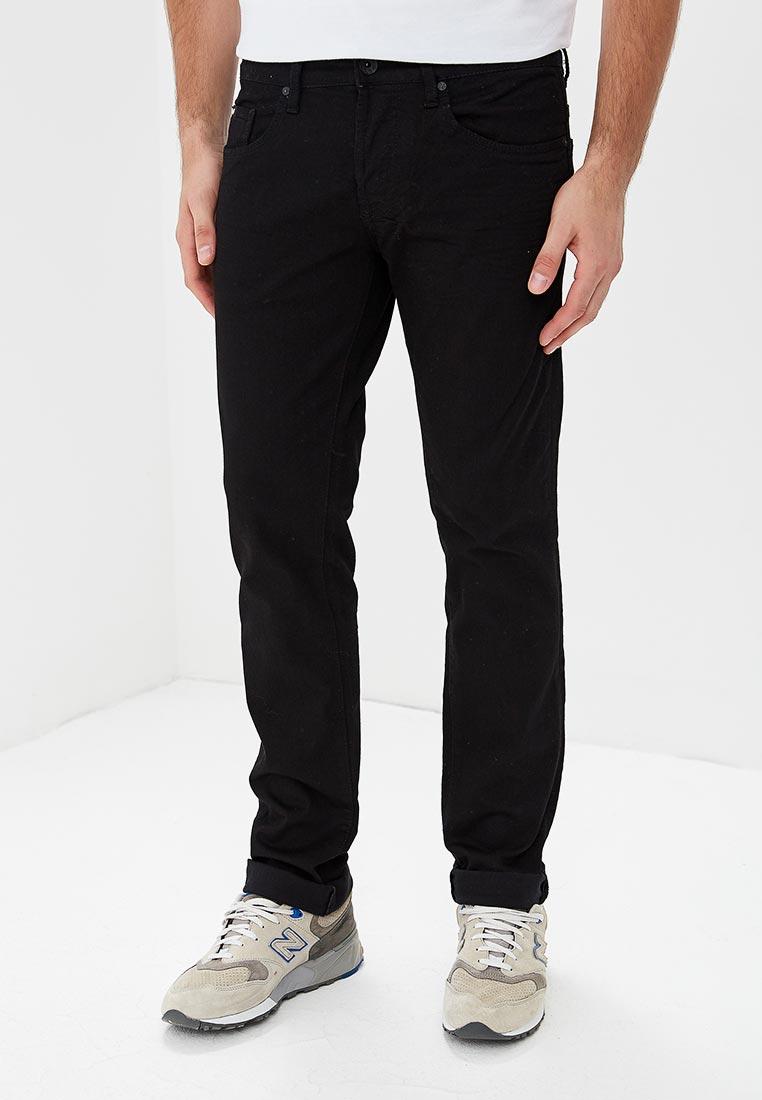 Мужские прямые джинсы GAS 351288 020642