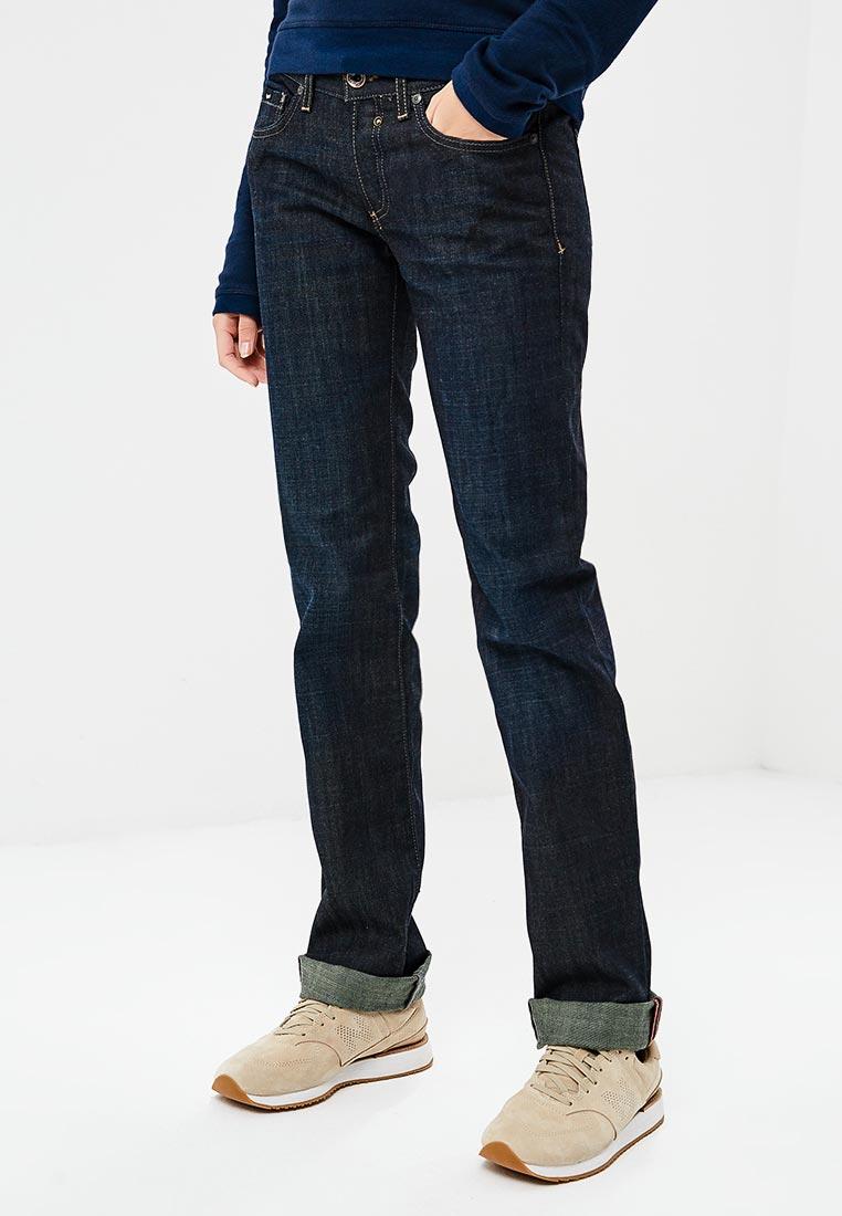 Прямые джинсы GAS 355159 030256