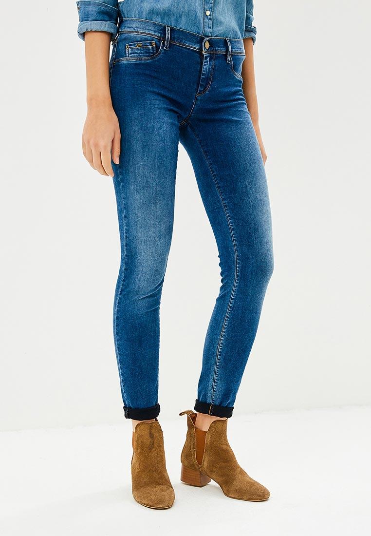 Зауженные джинсы GAS 355531 020420