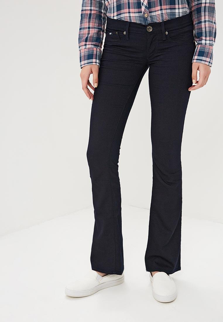 Широкие и расклешенные джинсы GAS 355552 020310