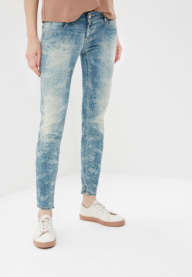 Зауженные джинсы GAS 355586 020506