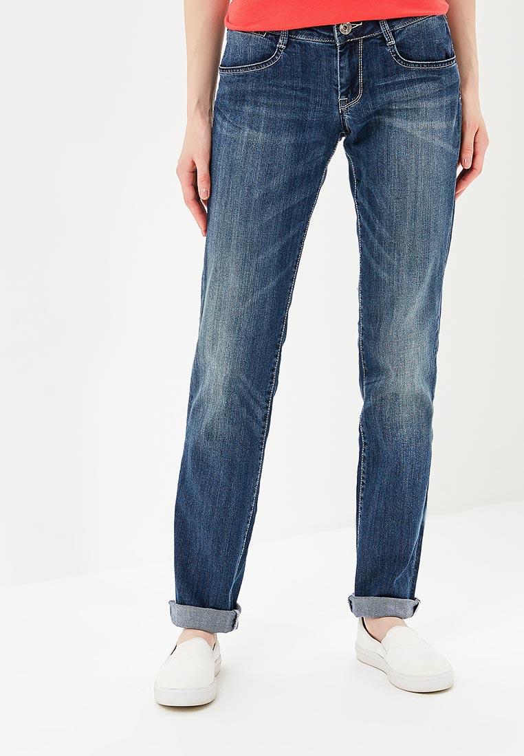 Прямые джинсы GAS 357004 030575